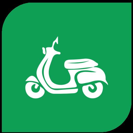 Scooterverhuur friesland Icon